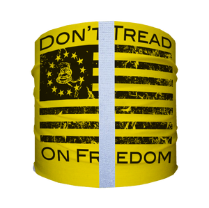 Kutyasál | Don't Tread on Freedom