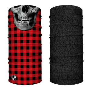 Thermo Maszk | Lumberjack | Red Skull
