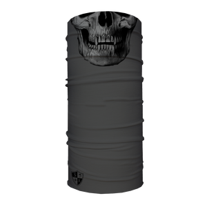 Multifunkciós Arcmaszk | Tactical Grey Skull