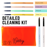Mitty Detailed Cleaning Kit