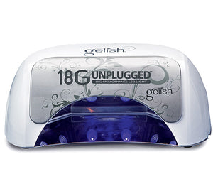 Gelish 18G UNPLUGGED LED LIGHT- LED Light