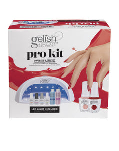 Gelish - GelPro Starter Kit - with lamp