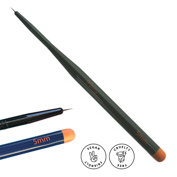 Mitty Salon Series - 5mm Brush