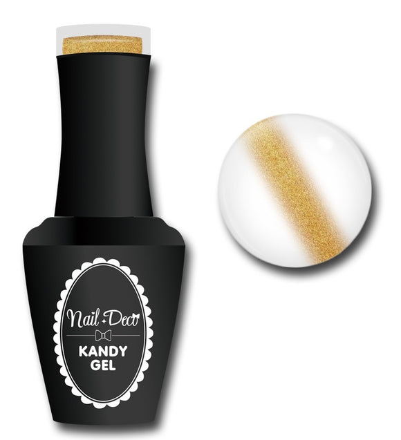 Gold fx Top Coat