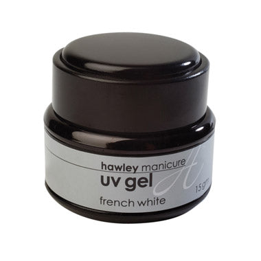 Hawley French White UV Gel 15ml