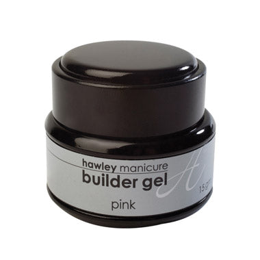 Hawley Pink Builder Gel