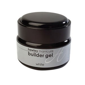 Hawley White Builder Gel