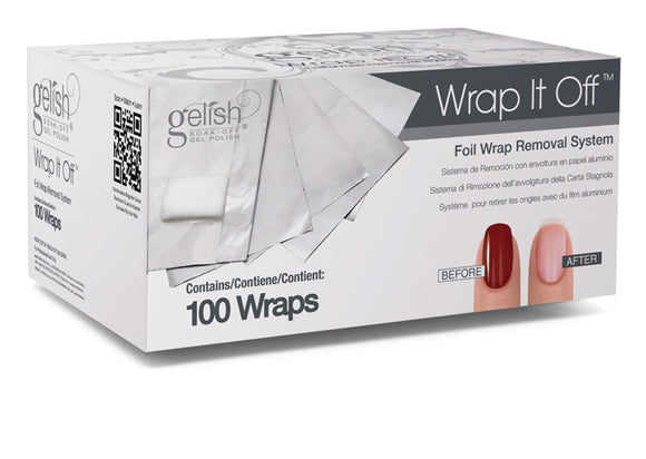 Wrap it Nail Wraps