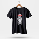 Anime Senpai Men T-Shirt | Leaftunes