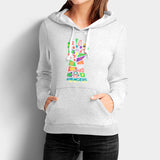 Avengers Infinity War Pop Art Woman's Hoodies | Leaftunes