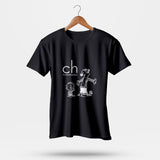 Calvin and Hobbes Calvin Klein Men T-Shirt | Leaftunes