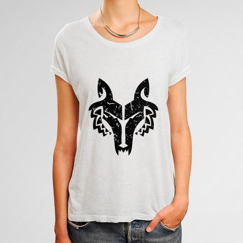 The Wolf Pack Woman's T-Shirt | Leaftunes
