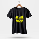 Black Panther Wakanda Men T-Shirt | Leaftunes