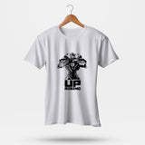 Pacific Rim Up Rising Men T-Shirt | Leaftunes