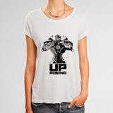 Pacific Rim Up Rising Woman's T-Shirt | Leaftunes