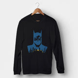 Batman Man's Long Sleeve | Leaftunes