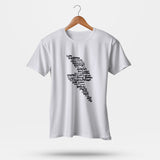 Harry Potter Magic Spells Scars Men T-Shirt | Leaftunes