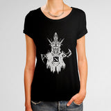 Phantom Dota 2 Woman's T-Shirt | Leaftunes