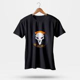 Reaper Die Overwatch Men T-Shirt | Leaftunes