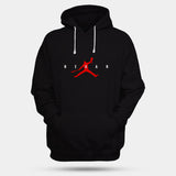 Air Negan Man's Hoodies | Leaftunes