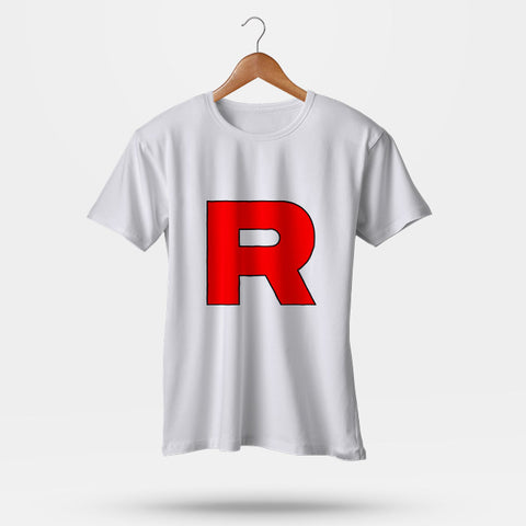 Pokemon Team Rocket Man's T-Shirt | Leaftunes