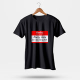 21Pilots Hello Men's T-Shirt | Leaftunes