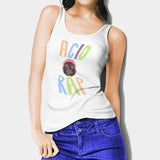 Acid Rap Chance The Rapper Woman's Tank Top I | Leaftunes