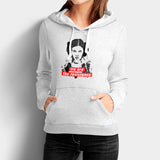 Badass Princess Leia We Are The Resistance Woman's Hoodies | Leaftunes