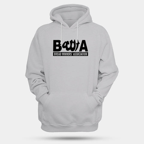 BWA x Champion Man's Hoodies | Leaftunes
