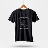 Rock Over London Rock On Chicago Wesley Willis Man's T-Shirt | Leaftunes