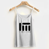 1 Million Dance Woman's Tank Top Halter Top | Leaftunes