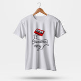 13 Reasons Why Tape Man's T-Shirt | Leaftunes
