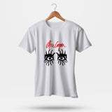 Alice Cooper Eyes Love It To Death Man's T-Shirt | Leaftunes