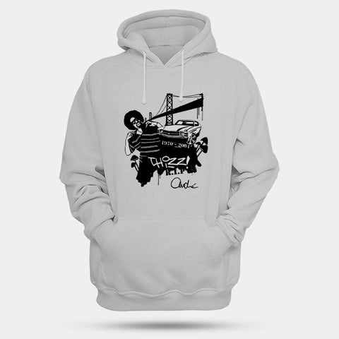 Mac Dre Thizz Or Die Man's Hoodies | Leaftunes