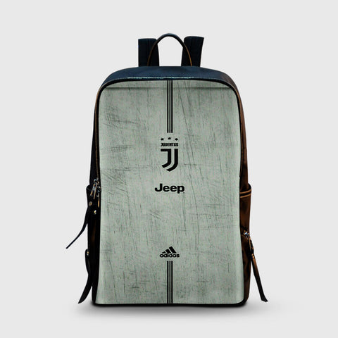 d5999e6ebcde Juventus Jeep Adidas School Backpacks