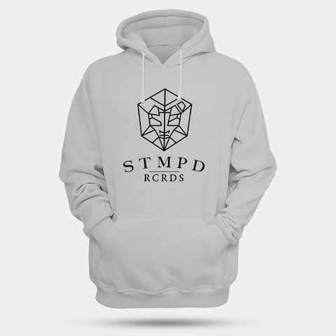 Stmpd Rcrds Man's Hoodies | Leaftunes