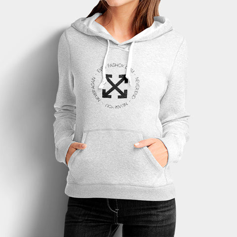 Anti Social Social Club Watchbox Woman's Hoodies | Leaftunes
