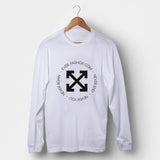 Anti Social Social Club Watchbox Man's Long Sleeve | Leaftunes