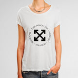 Anti Social Social Club Watchbox Woman's T-Shirt | Leaftunes