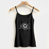 Audience Of One Woman's Tank Top Halter Top | Leaftunes