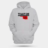 Baker Mayfield Traitor Texas Man's Hoodies | Leaftunes