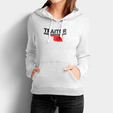 Baker Mayfield Traitor Texas Woman's Hoodies | Leaftunes