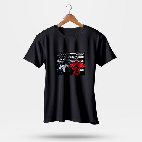 Were Sorry Ms Parker Man's T-Shirt | Leaftunes