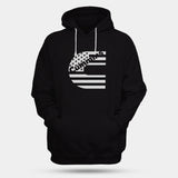 Cummins USA Man's Hoodies | Leaftunes