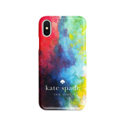 Kate Spade New York Art iPhone Xs Max Case | Leaftunes