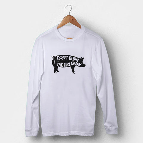 Dave Matthews Band Pig Man's Long Sleeve | Leaftunes
