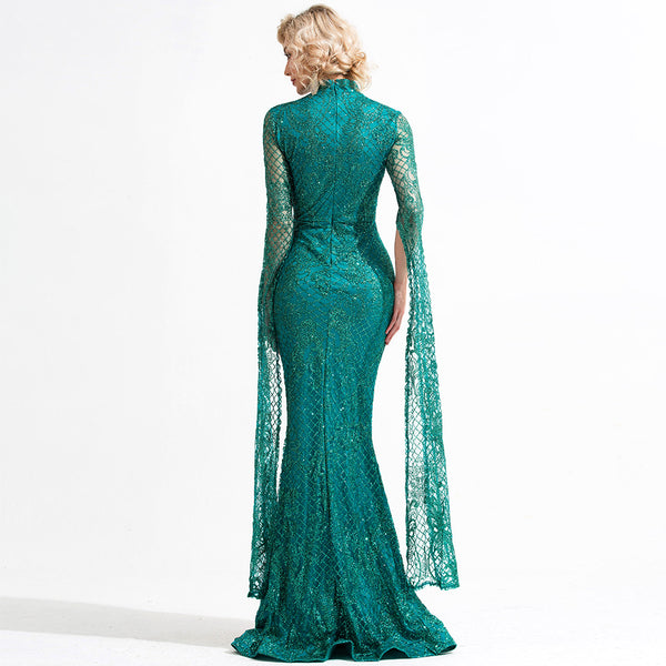 Marianna Gown- Jade - Top Glam Shop