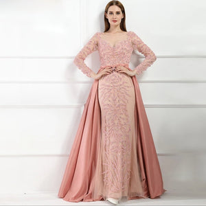Valentina Soiree Gown- 4 Colors