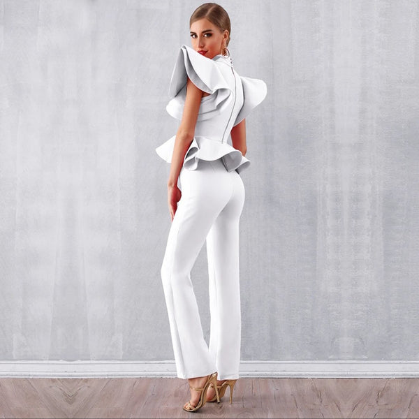 Zariah 2pc Set- Black & White - Top Glam Shop