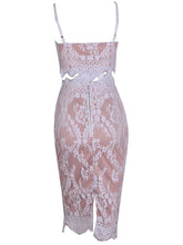 Arianna Lace Dress